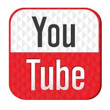 logo youtube - Novo Vídeo: ACABE COM AS LAGARTAS NAS PLANTAS! Você não vai acreditar como é Simples!