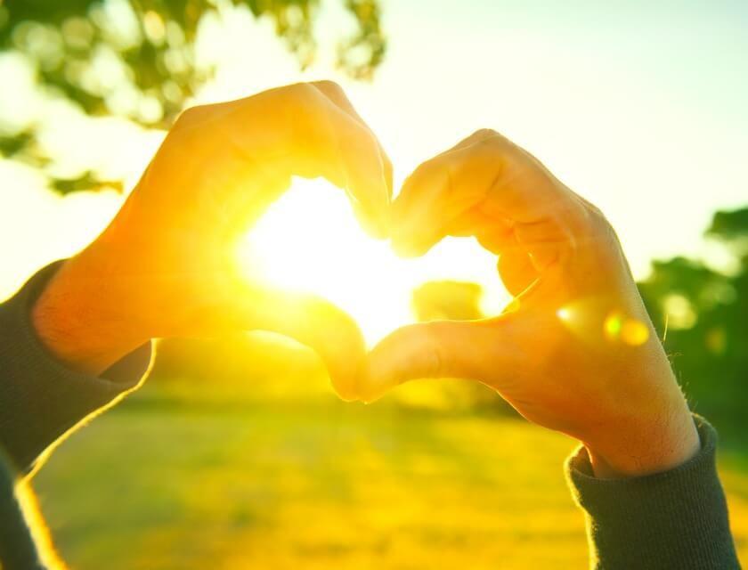 sol vitamina d 1 - JARDINAGEM | Conheça 5 BENEFÍCIOS de Saúde