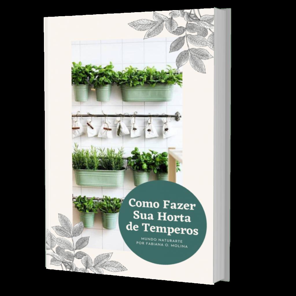 Capa 3D NATURARTE Como Fazer Sua Horta de Temperos 2 1024x1024 - Obrigado!