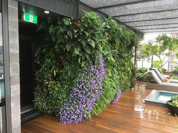 jardins verticais 99 - JARDINS VERTICAIS : 12 DICAS Úteis de Design