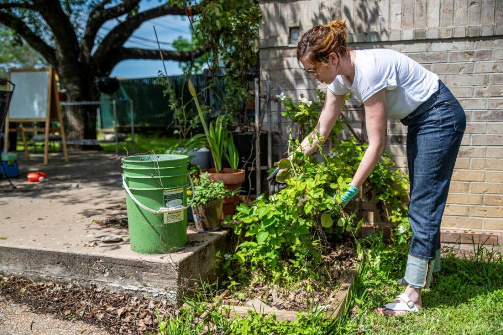 servico de jardinagem 1 1024x683 - SERVIÇO DE JARDINAGEM | 6 DICAS para Você Contratar