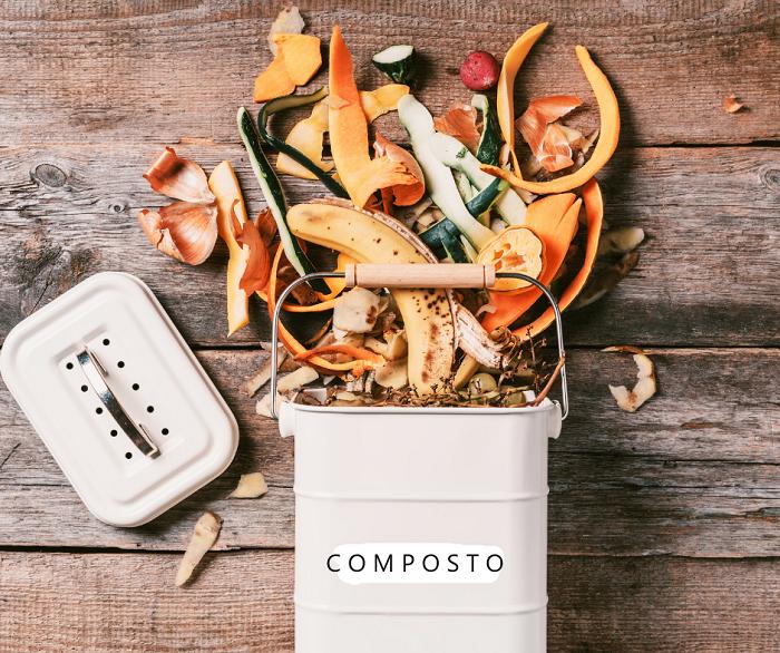 compostagem 2 - Composteira Orgânica: 4 Idéias Para Começar a sua