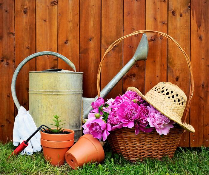 belos jardins16 - 10 Dicas para Você Criar Belos Jardins