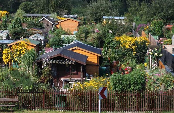 jardim alemao11 - JARDINS ALEMÃES: Conheça 14 FATOS sobre eles