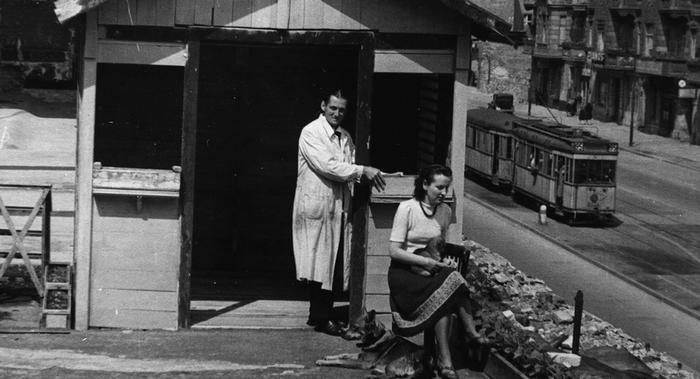 jardim alemao1949 - JARDINS ALEMÃES: Conheça 14 FATOS sobre eles