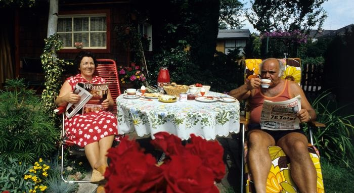 jardim alemao1970 - JARDINS ALEMÃES: Conheça 14 FATOS sobre eles