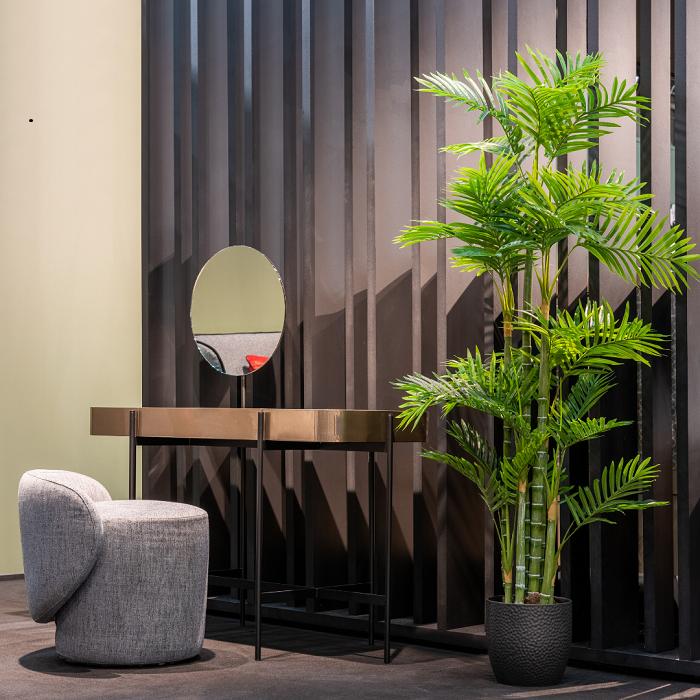 Combinando cores e plantas1 - PLANTAS DE INTERIOR - Conheça 7 CORES para Complementar