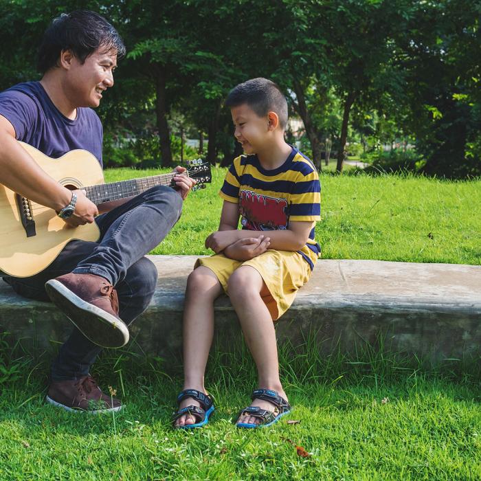 7 Dicas Para Tornar Seu Jardim Adequado Para Criancas 14 - 7 Dicas Para Jardim Adequado Para Crianças