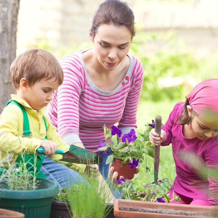 7 Dicas Para Tornar Seu Jardim Adequado Para Criancas 4 1 - 7 Dicas Para Jardim Adequado Para Crianças